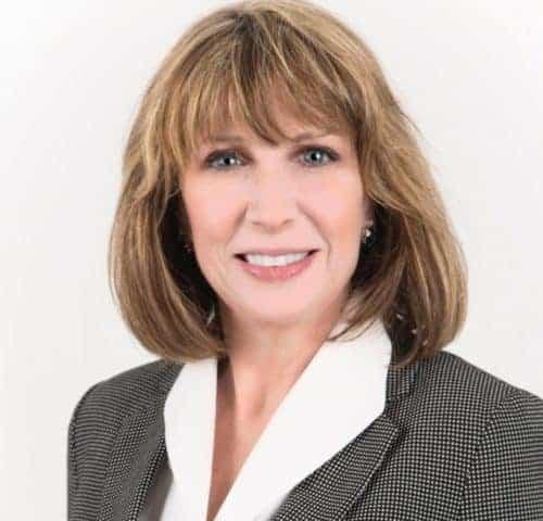 Sue Hyman