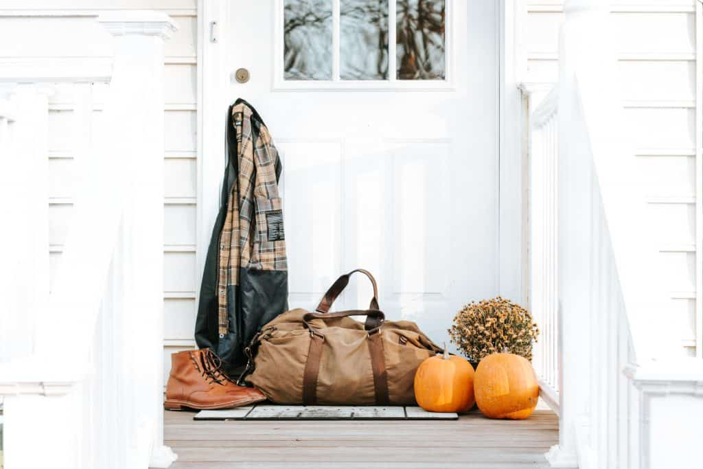 Why Early October is the Best Time to Buy A Home