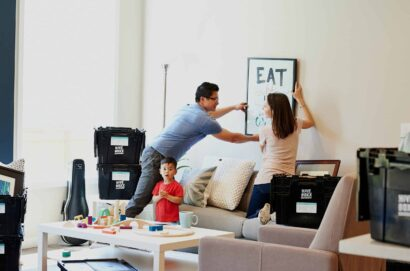 3 Reasons People Are Moving Right Now