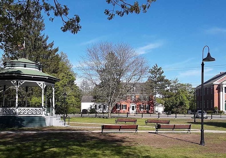 Townsend MA Real Estate